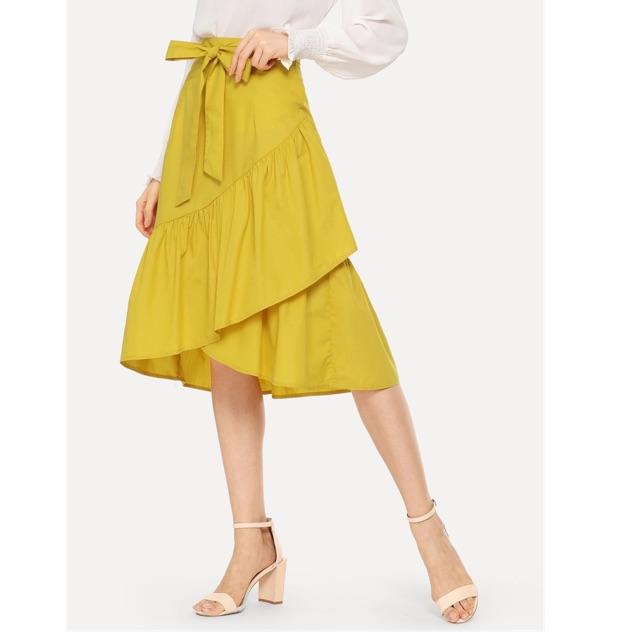 Chân váy kiểu