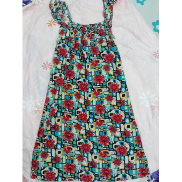 Đầm lanh (Thanh lý)