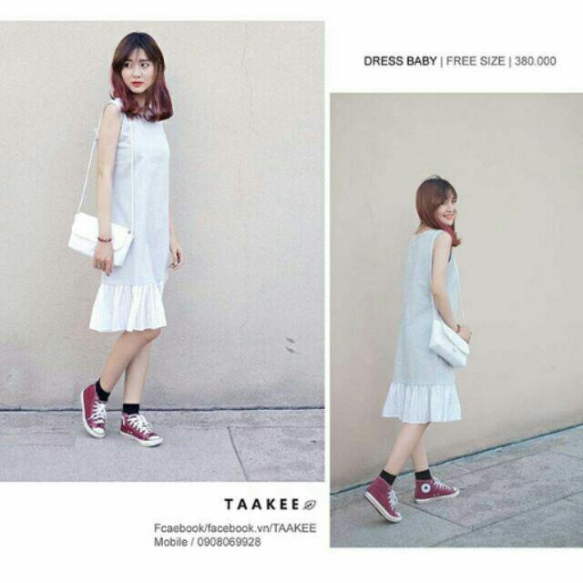 Đầm của shop Taakee