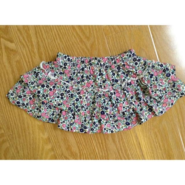 Chân váy liền chip made in Malaysia 7-10kg