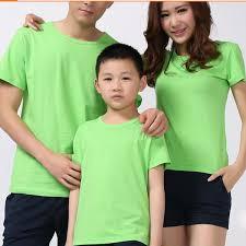 [Hàng Shop] áo thun trơn xanh lá thời trang hè