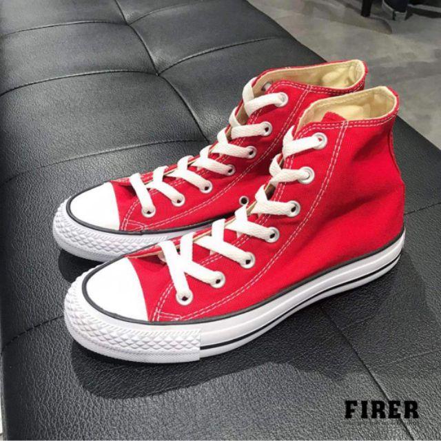 Converse classic đỏ tươi