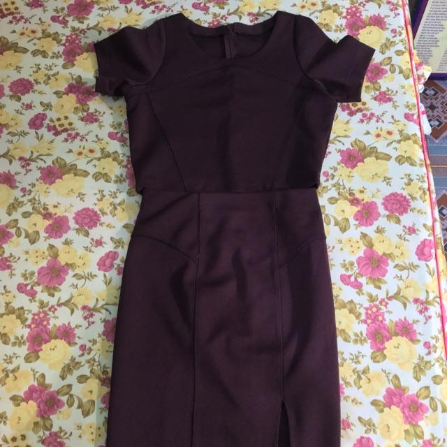 Thanh lí : Set chân váy , áo lửng