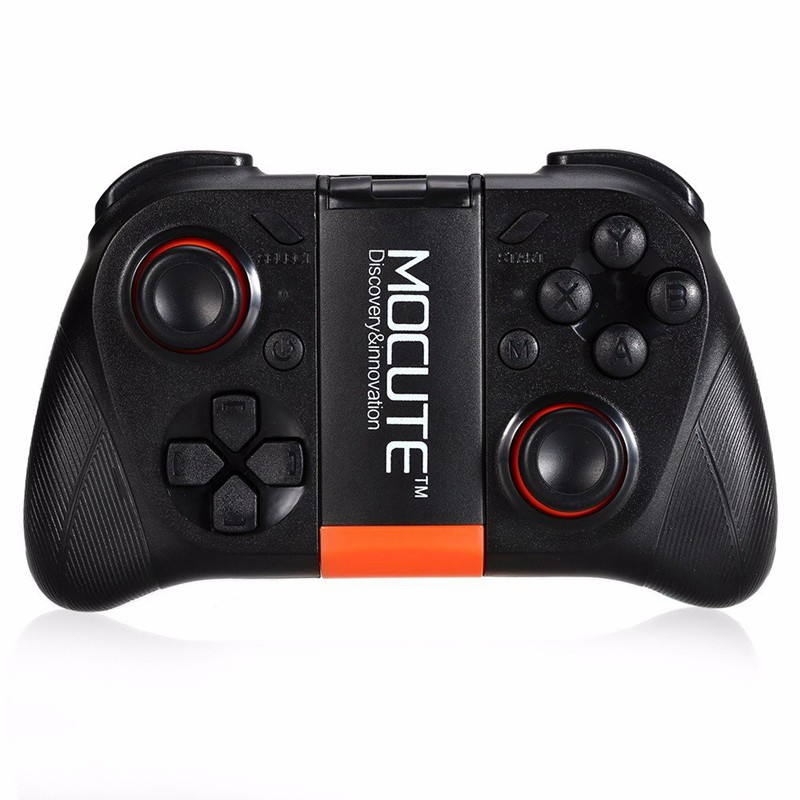 MOCUTE 050 Wireless Bluetooth Gamepad Pc Game Controller