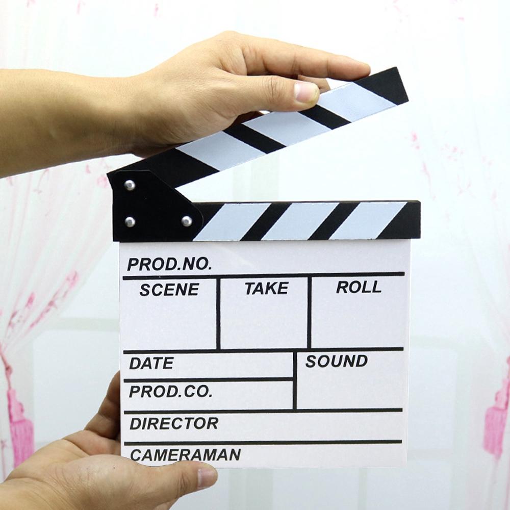 Bảng đạo diễn làm phim chuyên dụng