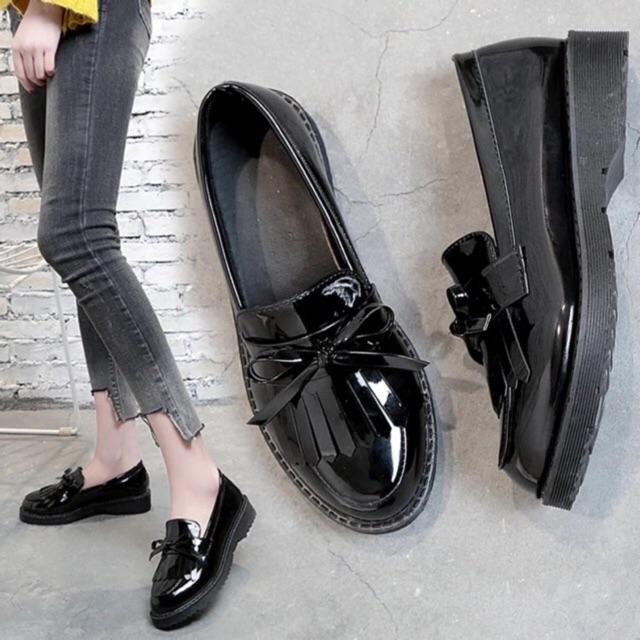 [ Chat với shop trước khi đặt hàng ] Giày oxford M4