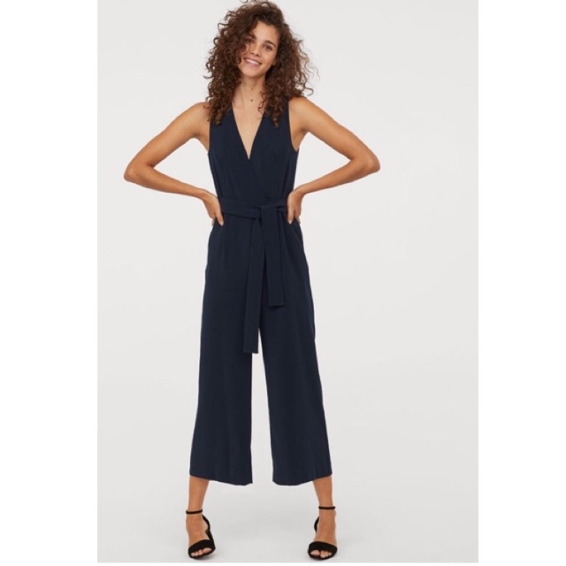 Jumpsuit đồ bay HM lịch sự size 36