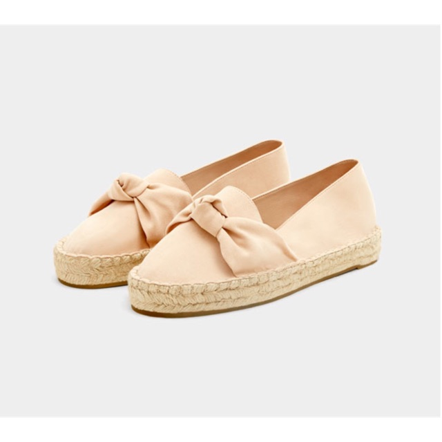 Giày pull&bear size 35 authentic