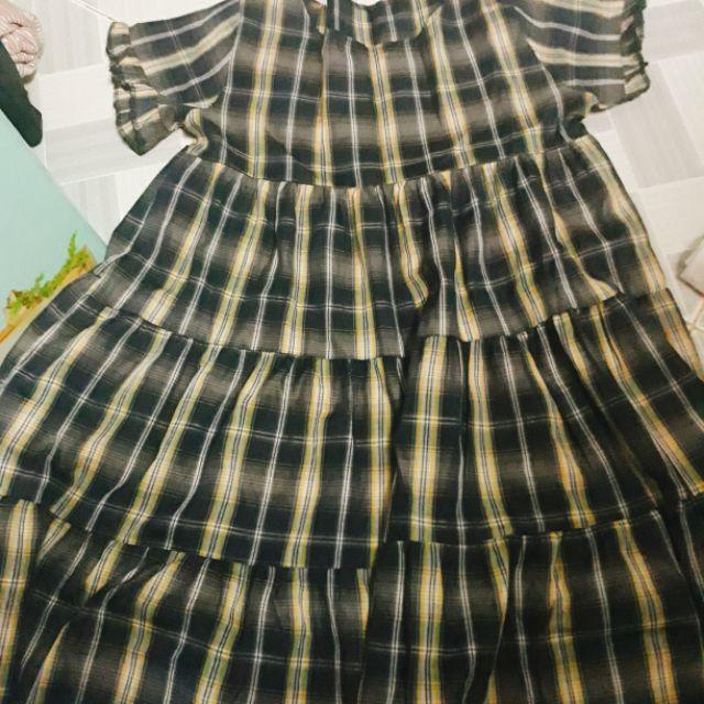 Váy và yếm