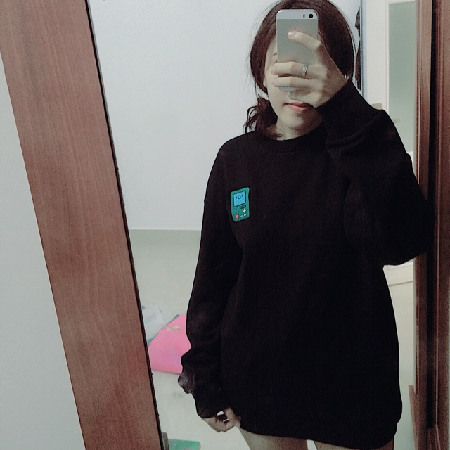 Sweater BMO Spao