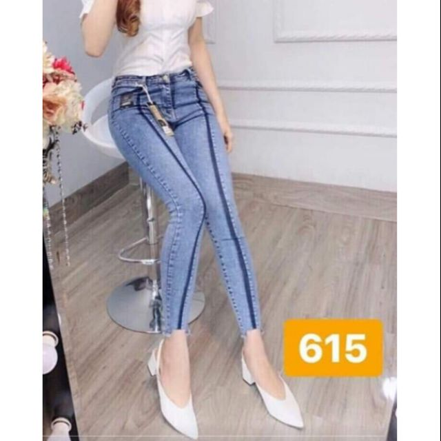 Quần jean nữ còn size 26