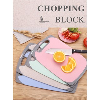 Thớt lúa mạch Chopping Block 21x35cm - The Royal's