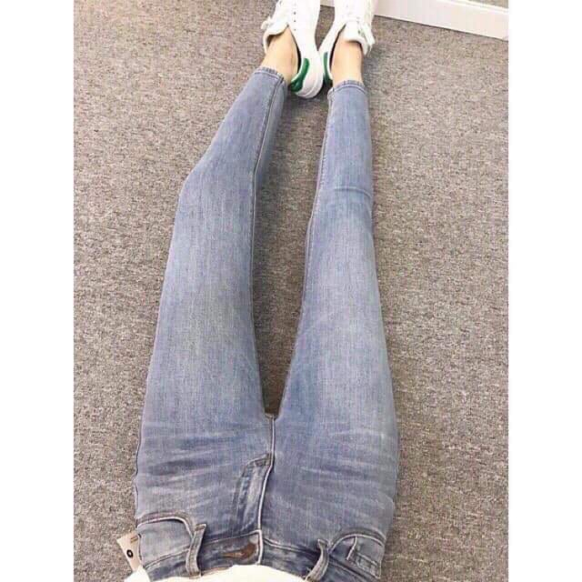 Quần jeans vnxk Full màu
