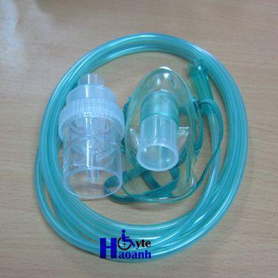Bộ phụ kiện dùng cho các loại máy xông khí dung