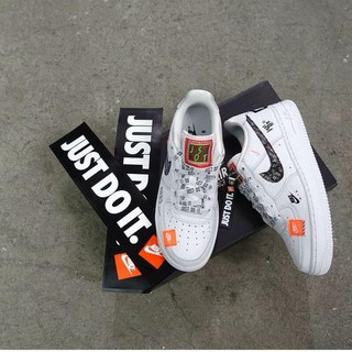 ⚡️[Flash Sale] Giày Air Force 1 Just Do It