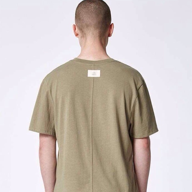 Tee Essentials FOG new real giá steal