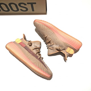 Giày thể thao - Yeezy 350 Clay rep