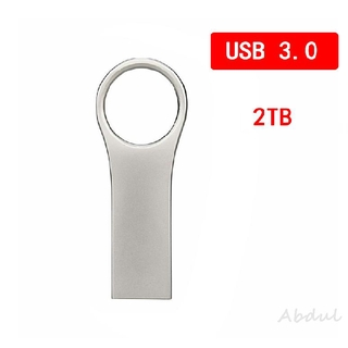 Hình ảnh Silver classic tennis USB racket 3.0 Flash Drive 2TB High-Speed Data Storage 252