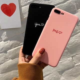 ỐP IPHONE - Ốp LƯNG - M36 You And Me