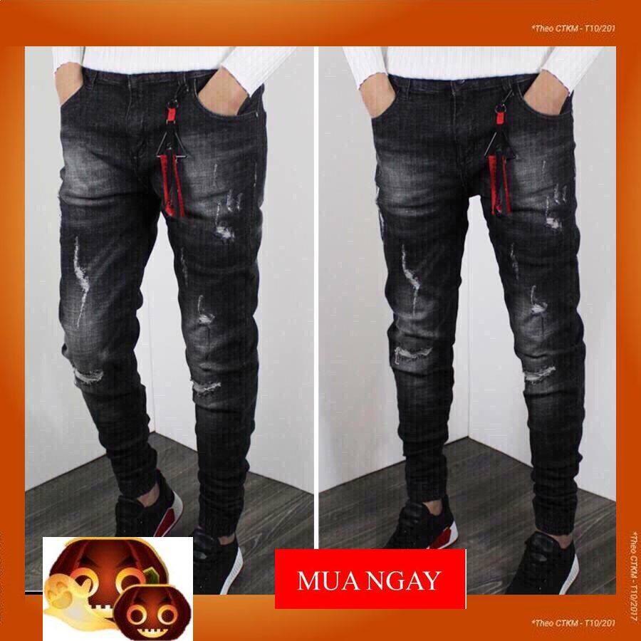 Quần jeans Nam hàng hiệu, nhập khẩu chính hãng