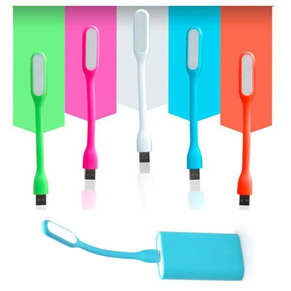 Bộ 3 đèn LED USB siêu sáng