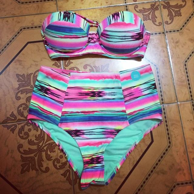 Bikini F21