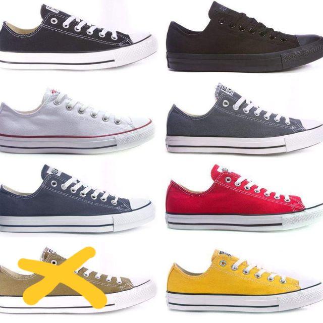 (FREESHIP -ĐƠN HÀNG-99k) Giày thể thao nữ (khách lưu ý hoặc inbox màu và size)
