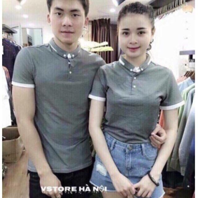 áo thun nam nữ thời trang havanashop79 cao cấp 011