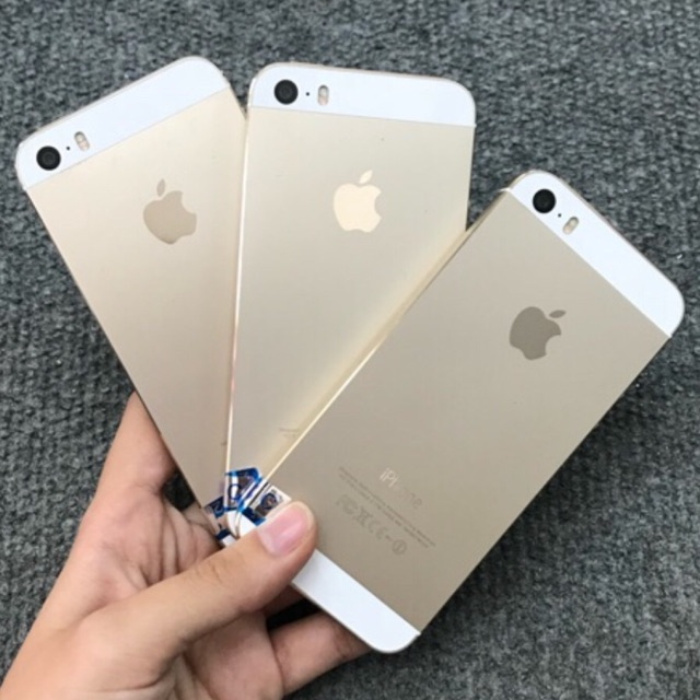 [⚡️SALE] ĐIỆN THOẠI IPHONE 5S