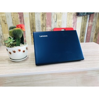 Laptop Lenovo IdeaPad 100S | CPU N3060 | Ram 2 GB |  SSD 32 GB