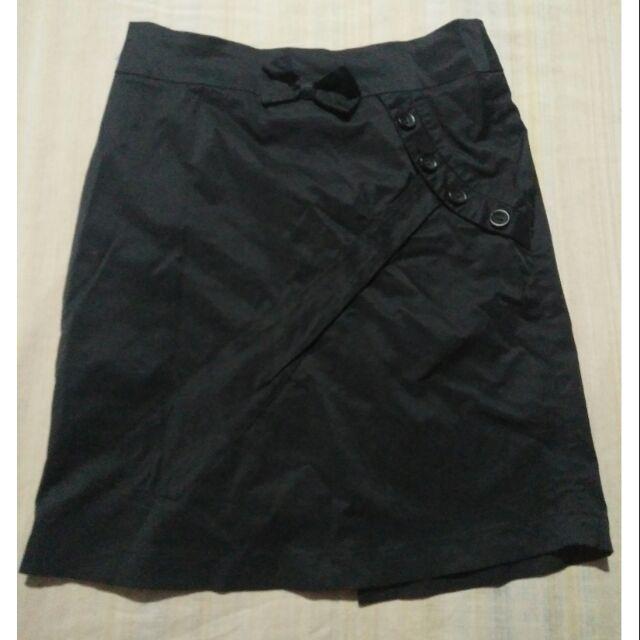 V01. Chân váy ngắn vải chất đẹp size 27. Hàng thùng