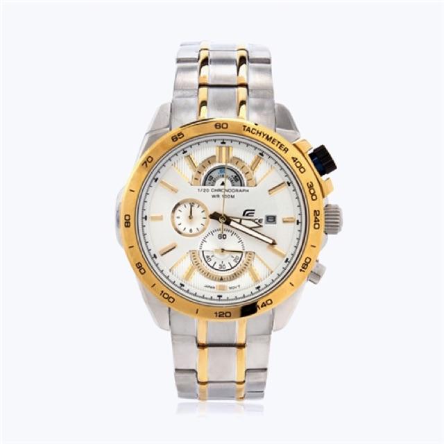 Đồng hồ Casio nam tính