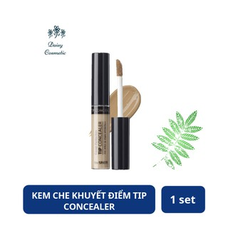 Kem Che Khuyết Điểm The Same Cover Perfection Tip Concealer |@Daisy Cosmetic