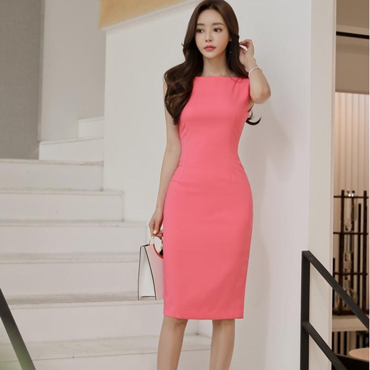 Chân Váy Thời Trang Mùa Hè Hàn Quốc 2020 Dành Cho Nữ