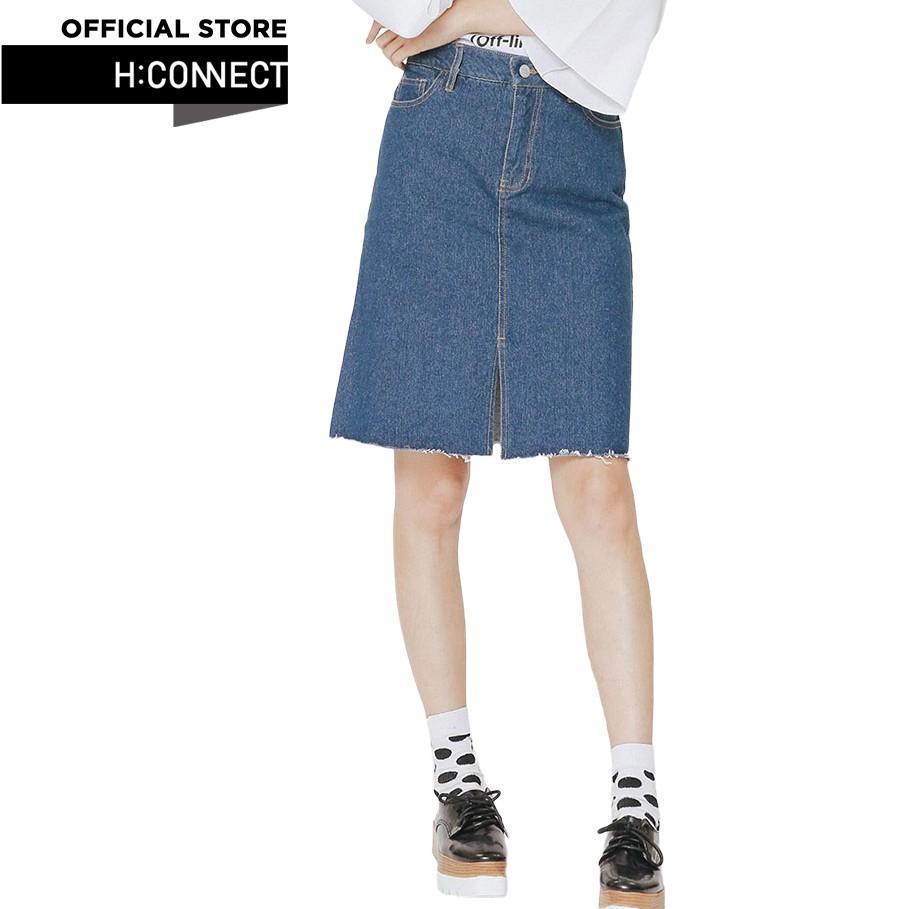 Quần jeans nữ H:Connect 3018415560210