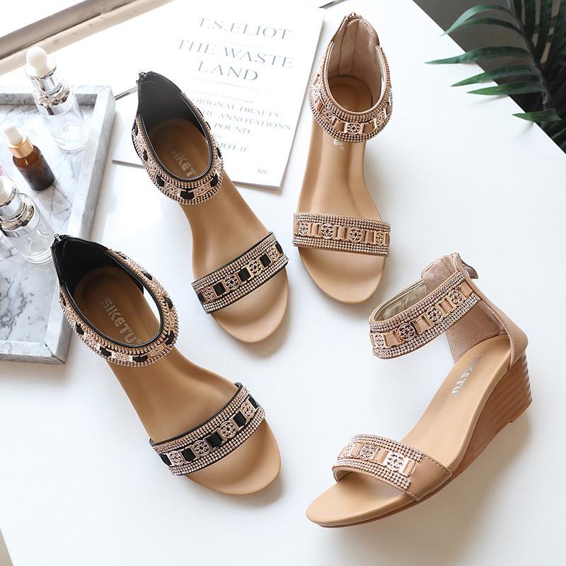 (ORDER) Sandal thời trang 01
