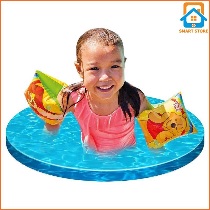 Phao tay tập bơi cho trẻ (gồm 2 chiếc) hàng dày loại tốt