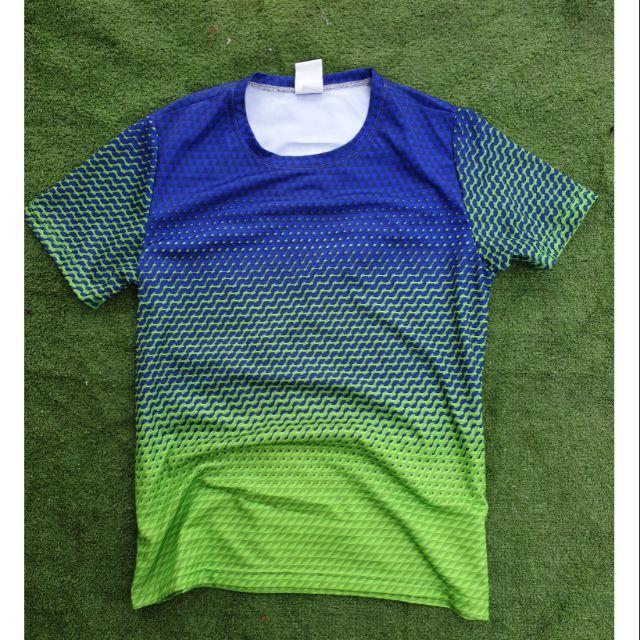 Áo thun thể thao chuyển màu áo thun đi chơi,áo thun mùa hè,chất liệu thoáng mát,áo thun phong cách