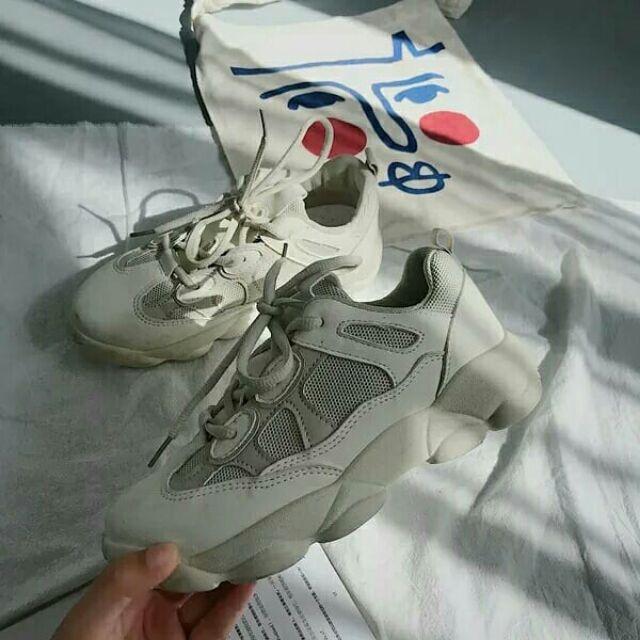 Giày ulzzang