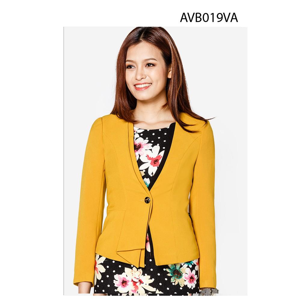 The One Fashion áo vest AVB019