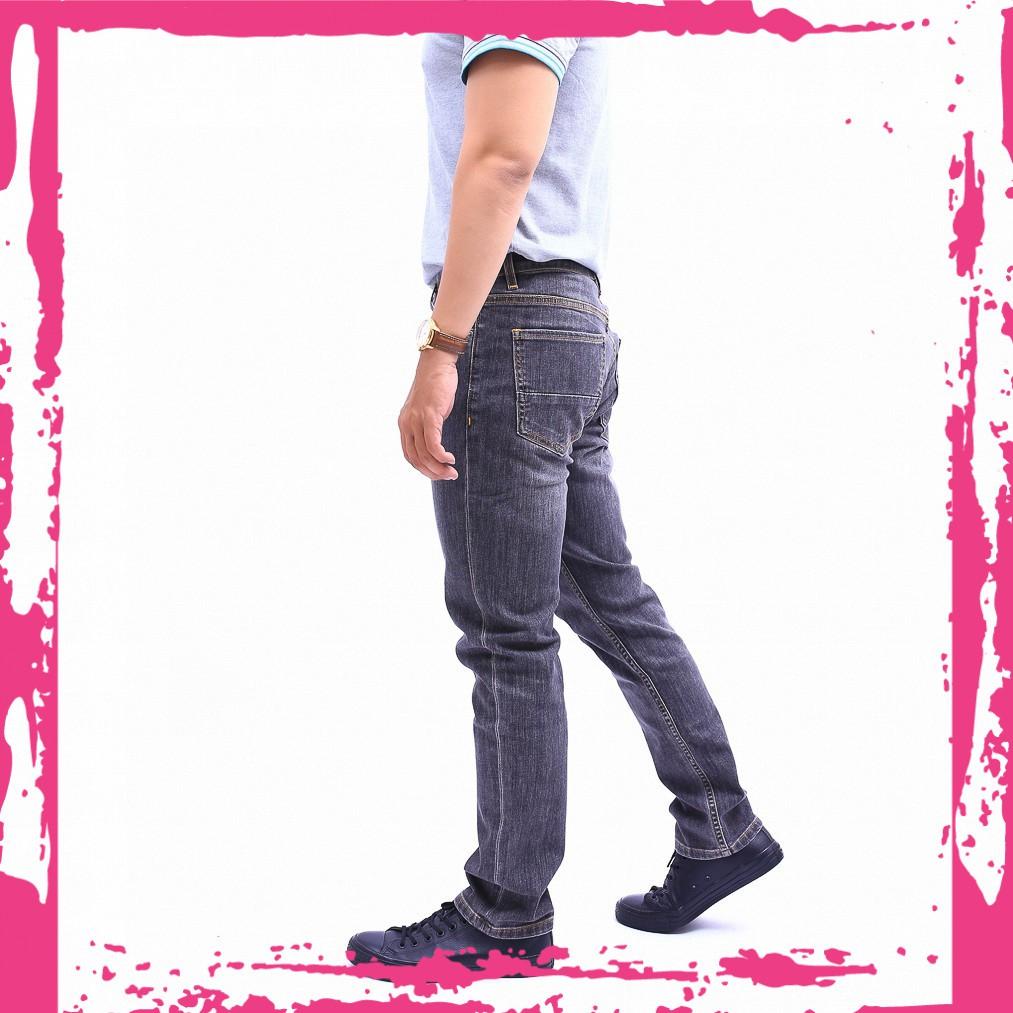 [Mẫu Mới][Thời Trang Hè Fasamy]Quần Jeans Dài Nam Fasamy 2019 JF310-38