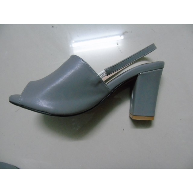 FREESHIP 99K TOÀN QUỐC_Sales Sandal 7p gót vuông(form nhỏ)