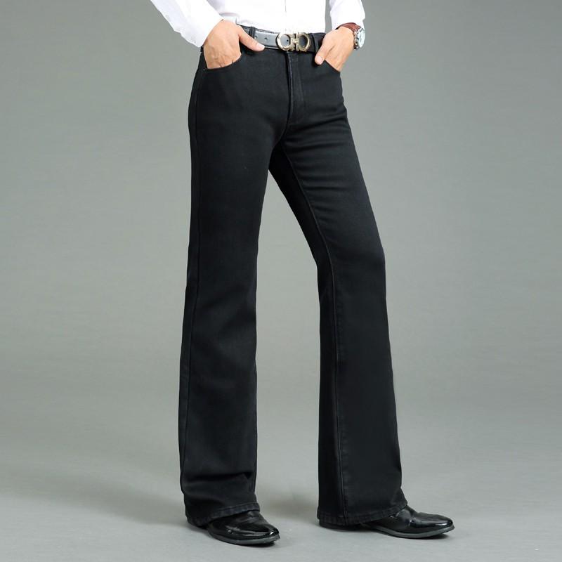 Quần Jeans Nam Kiểu Dáng Thời Trang Cá Tính