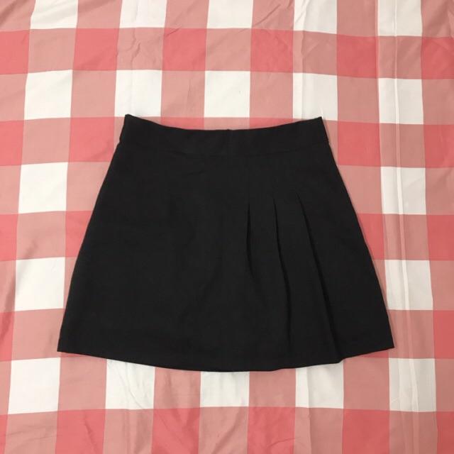 Chân váy xếp ly PUMI (hình thật)