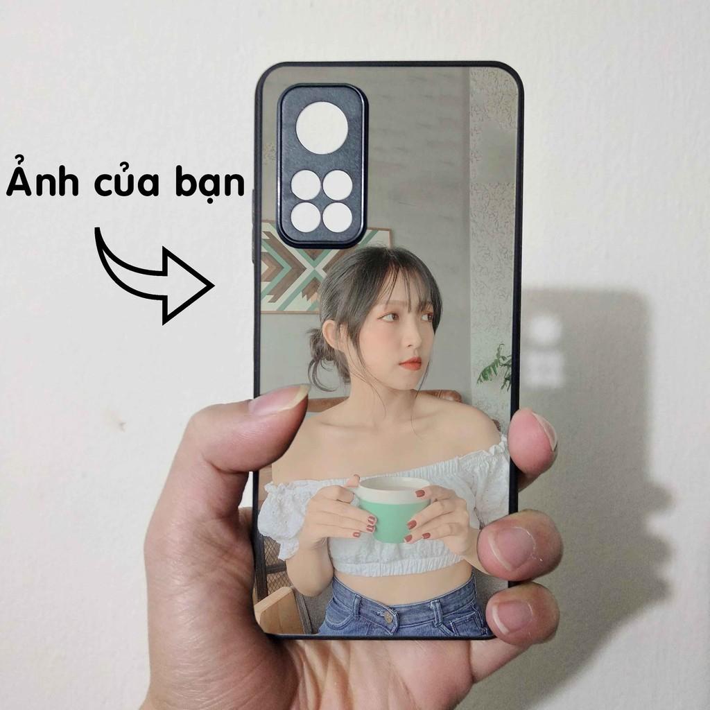 Ốp lưng cho Xiaomi Mi 10T Pro in hình theo yêu cầu