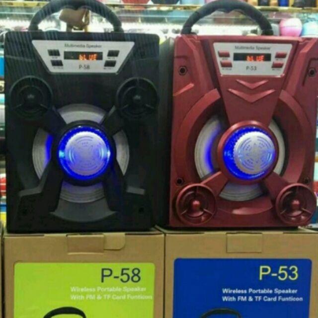 Loa Bluetooth Âm Thanh Cực Hay
