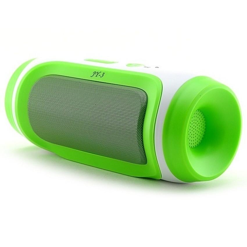 Loa Bluetooth mini JY-3 (Xanh lá)