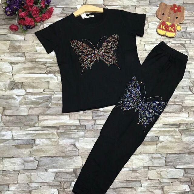 Sét con bướm dành cho người từ 65kg -80kg