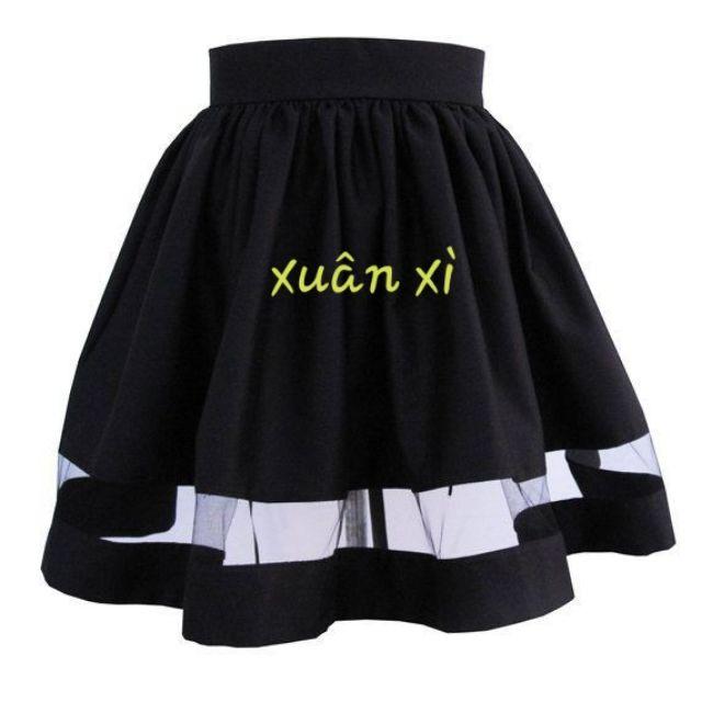 Chân váy cho búp bê xinyi,fr,muse,mtm...60cm giá rẻ