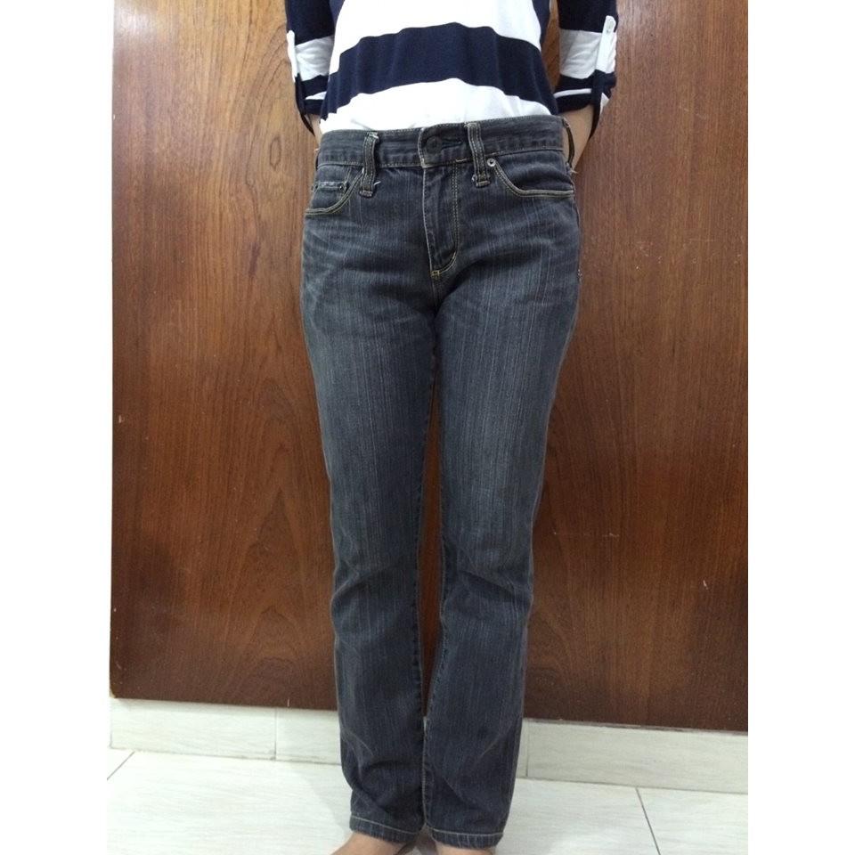 quần jeans hiệu original basic